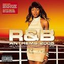 Cover of R&B Anthems 2005 (disc 1)