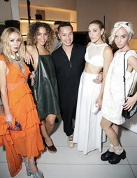 Phillip Lim party opening