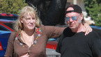 Play Video - Is Neil Young Dating Daryl Hannah?