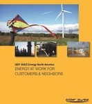 Energy at Work for Neighbors & Customers