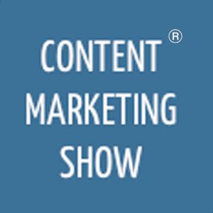 Logo Content Marketing Show