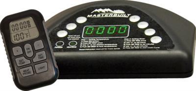 Masterbuilt 20070411 Remote Control