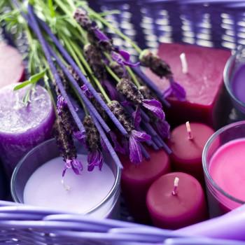 purple-candles-lavender