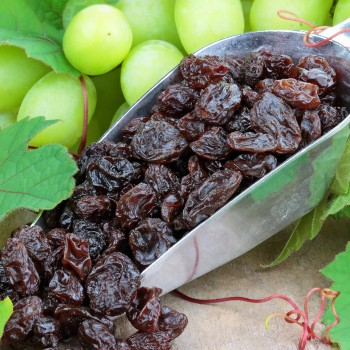raisins-grapes