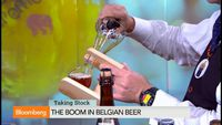 The Belgian Beer Craze Hits NYC