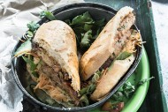 Fast-Food Bánh Mì? Yum Tests America's Appetite for Vietnamese Sandwiches