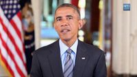 Obama Vows Relentless Fight Against Islamic State