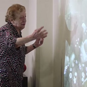 Virtual Reality Forest Project Creates Novel Environment for Dementia Patients, Caretakers (VIDEO)