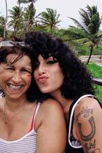 'She was a singer, a superstar, an addict, but to me, her mother, she is simply Amy'
