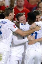 England and Roy Hodgson take a joint step towards redemption in Basel