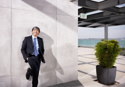 Can The World's Richest Doctor Fix Health Care?