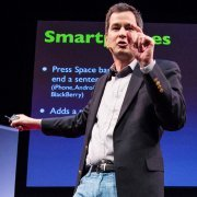 5 TED Talks That Will Marginally Improve Your Life