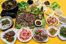 荷花三路——【信安府】价值868元、8-10人的牛头盛宴仅售388元