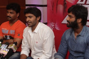 'Sigaram Thodu' success celebration