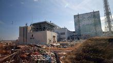 Fukushima-Daiichi ein Jahr nach der Havarie