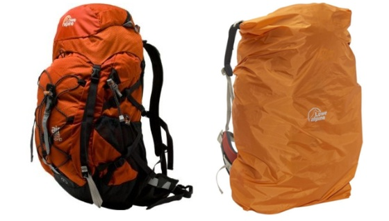 bag Top 20 Essential Travel Gear