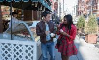 The Mindy Project Seaon Three Premiere