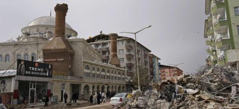 Les autorités turques estiment que les chances de retrouver des survivants sont désormais trop minimes