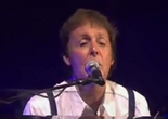 "Paul McCartney : ""Something"""