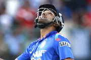 Injured Rohit Sharma set to miss limited-overs leg against West Indies