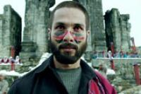 Public review of 'Haider'