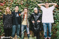 Grouplove on Tour: Exclusive Behind-the-Scenes Video and Fan Q&A