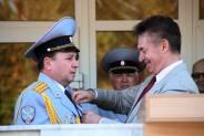 Суворовскому училищу 5 лет