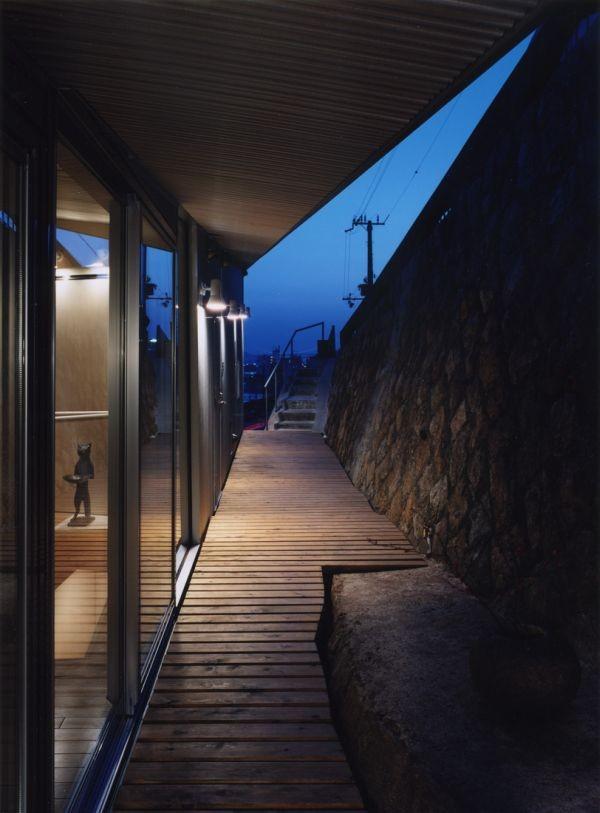 6 ngôi nhà tí hon có thiết kế siêu đẹp trên thế giới