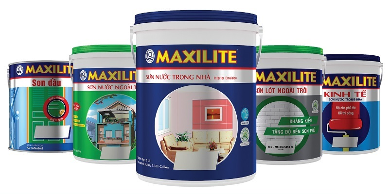 Maxilite kỷ niệm 20 năm có mặt tại thị trường Việt Nam