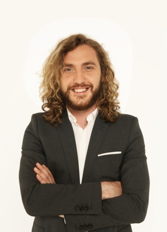 Image from Seann Walsh: 28