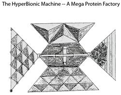 Hyper-bionic Machine