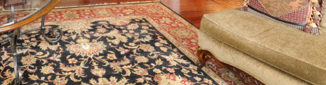 Agoura Hills Rug Cleaning