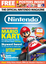 The Official Nintendo Magazine Issue #74