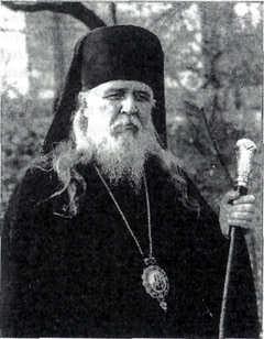 Архиепископ Лазарь (Журбенко) Одесский и Тамбовский, Председатель Архиерейского Синода Русской Истинно-Православной (катакомбной) Церкви