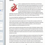 Sample site about Leptin