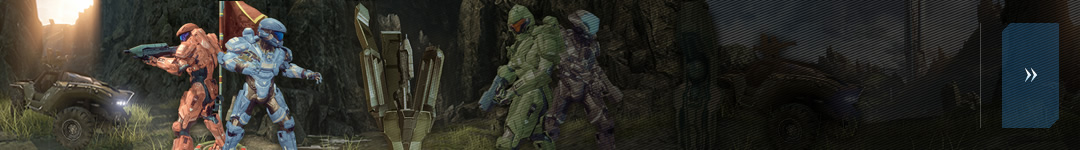 Experience the Halo 4 Interactive Guide