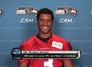 Russell Wilson on 'NFL Total Access'