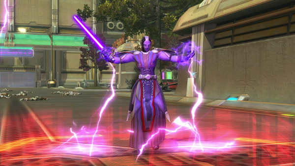 l50 inquisitor sorcerer 4 Star Wars: The Old Republic    the story behind a galactic gamble