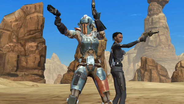 bh companion 1 Star Wars: The Old Republic    the story behind a galactic gamble