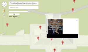 Revealed: how Whisper app tracks 'anonymous' users