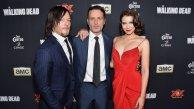 'Walking Dead' Season 5 Premiere