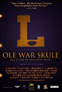 Ole War Skule - History of LSU Football