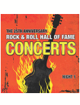 Rock and Roll Hall of Fame Concert (Vol. 1)