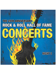 Rock and Roll Hall of Fame Concert (Vol. 2)