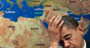 Washington abandons old Middle Eastern allies
