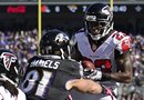Quick Takes: Falcons Fail to Respond