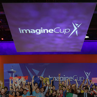 In Review: The 2014 Imagine Cup World Finals