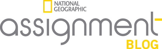 National Geographic Assignment