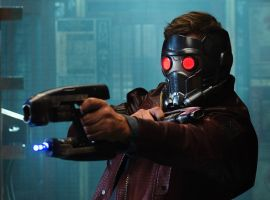 Marvel's Guardians of the Galaxy - Props and Costumes Featurette Master