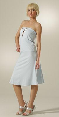 Dahl Marchesa Dress